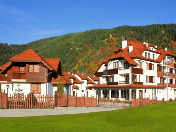 Недвижимость в Банско подешевела наполовину за 3 года