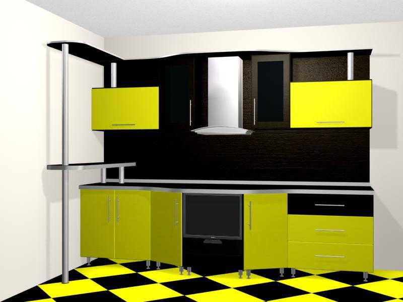 Создаем элитный дизайн вашего дома