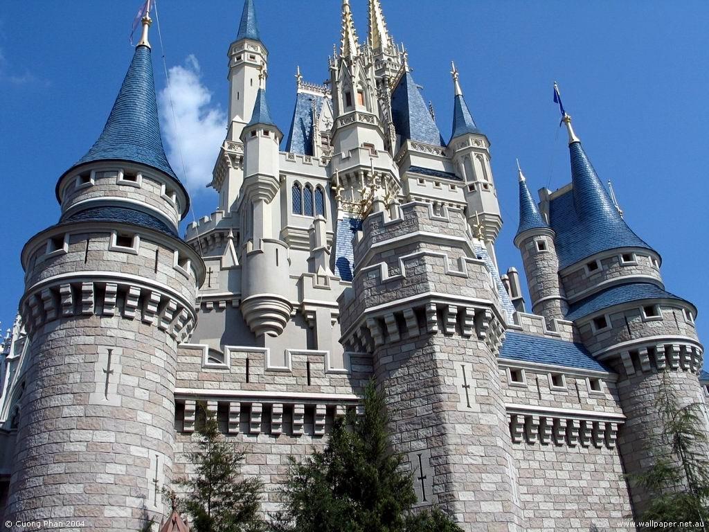 Замковая архитектура
