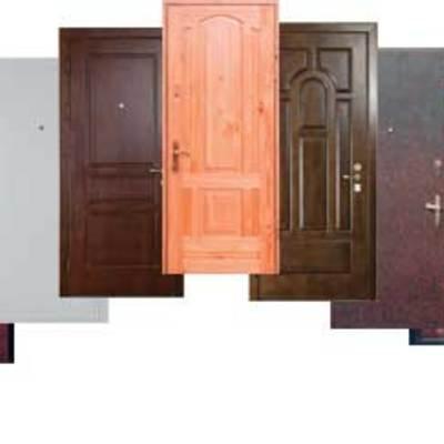 Несколько слов о качестве металлических дверей