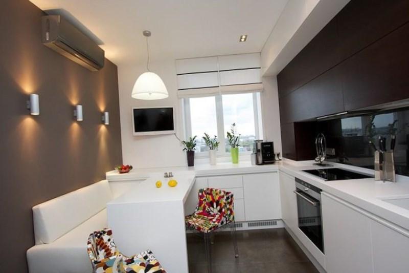 Кухня 15 кв. м.