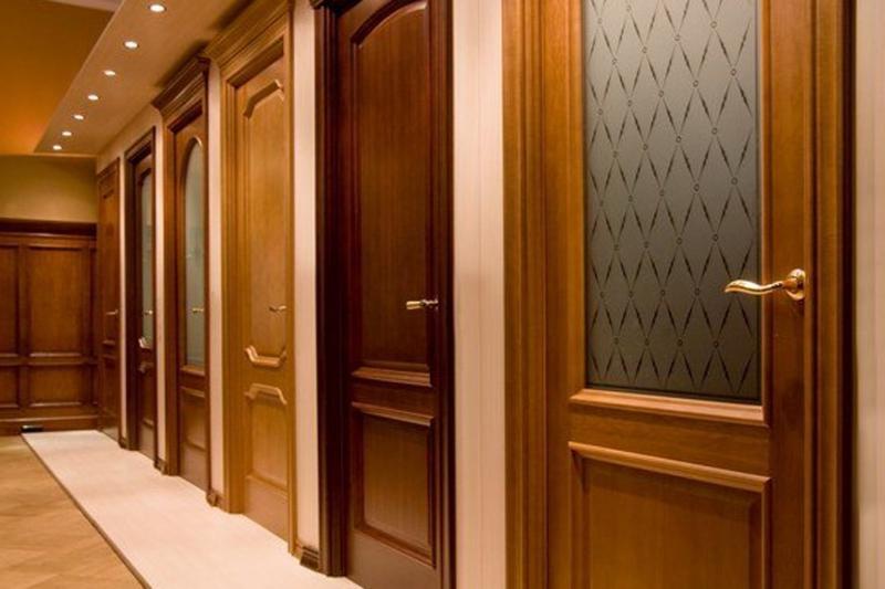 Большой выбор межкомнатных дверей