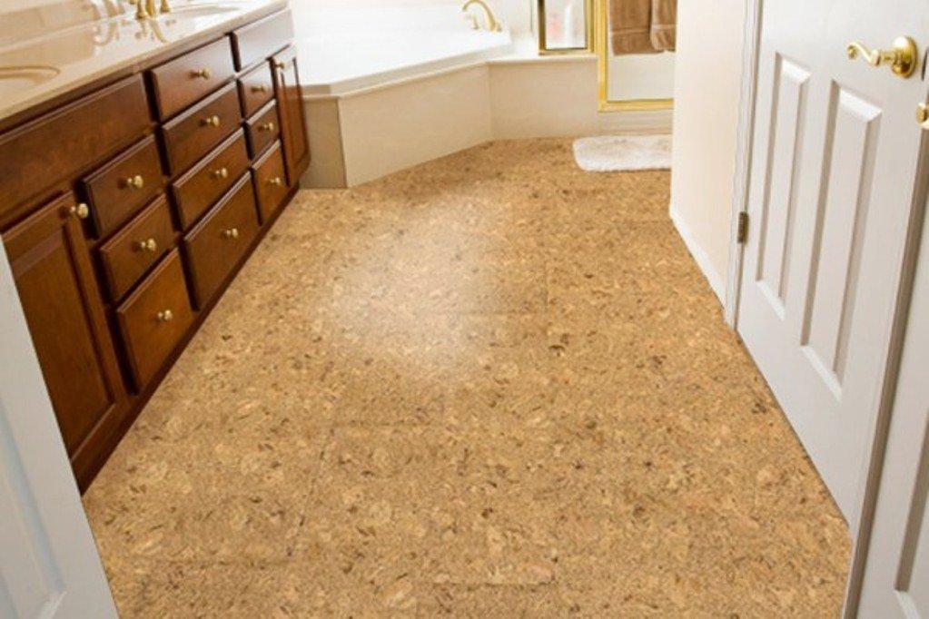 Напольные покрытия в вашем доме.