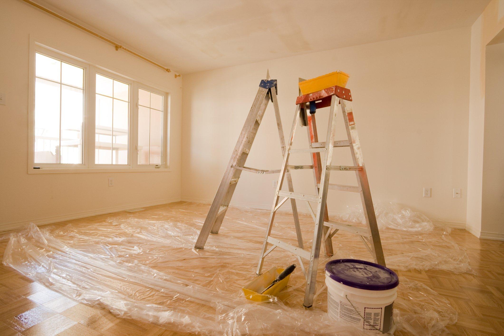 Как начать ремонтные работы