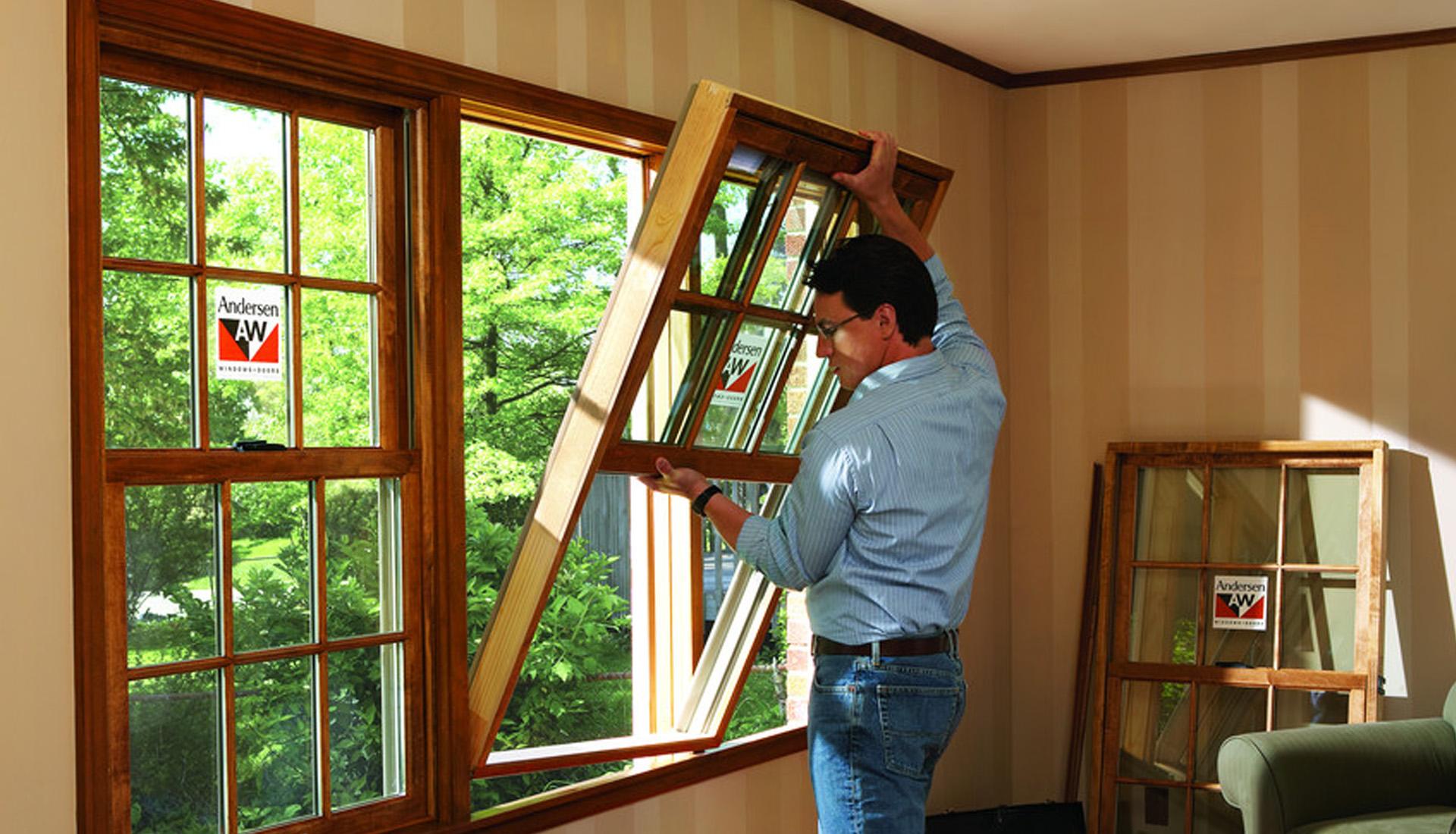 Какие окна установить в доме или квартире