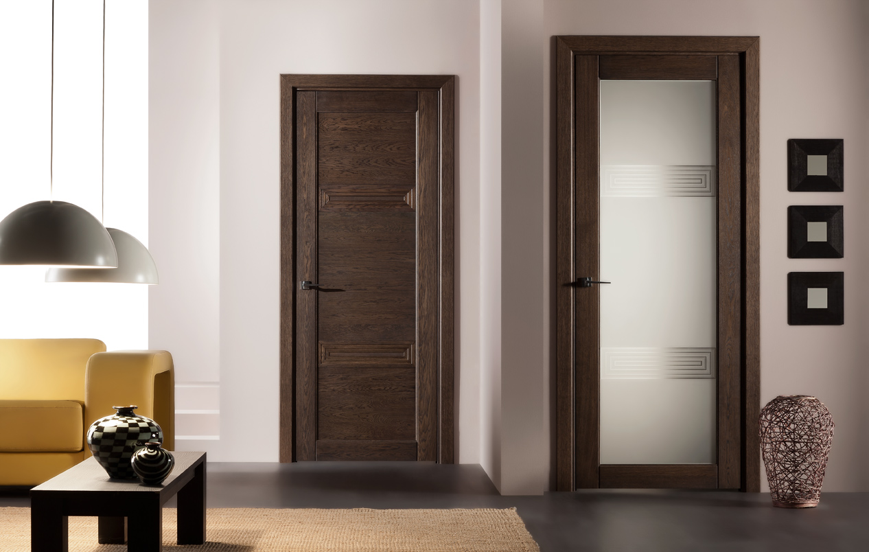 Межкомнатные двери: рекомендации по выбору
