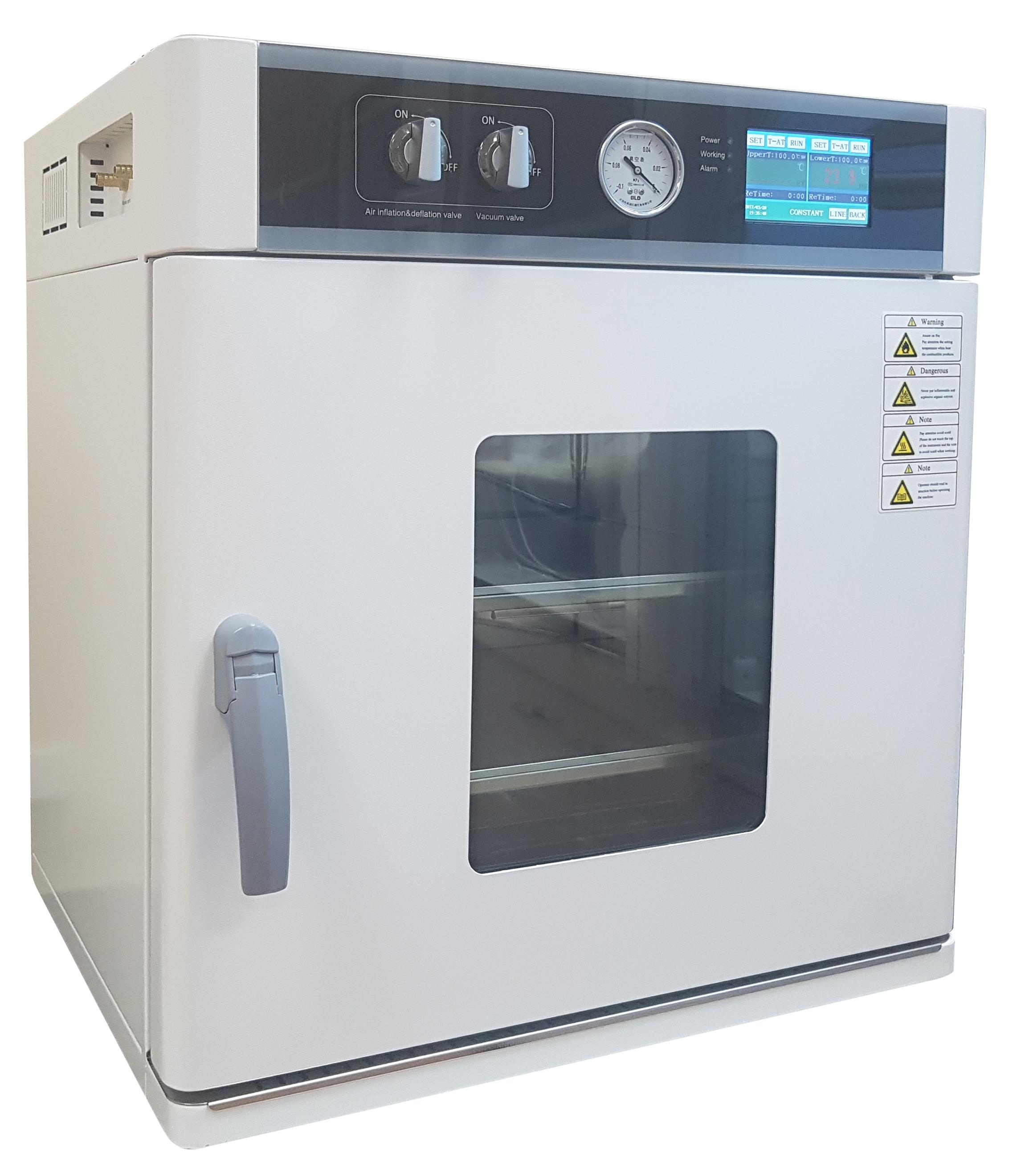 Сушильный шкаф UT-4686V: обзор модели