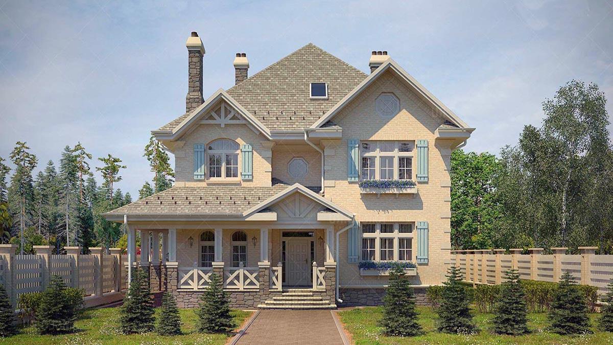 Оформляем частный дом в собственность